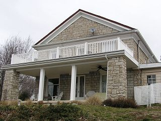 The Stone House Bed And Breakfast Chester Il